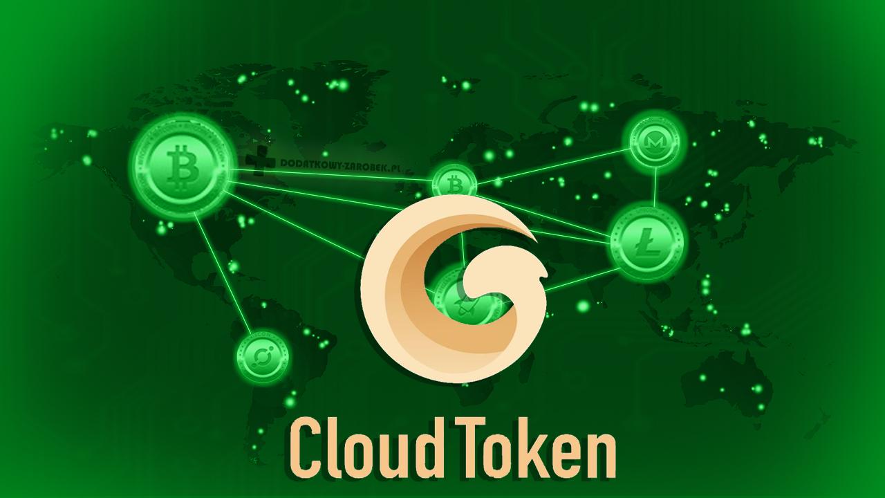 Cloud Token DZ