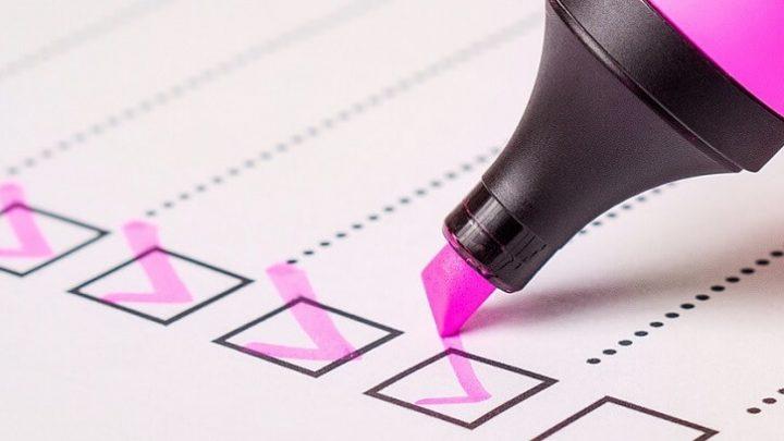 Zarabianie na ankietach