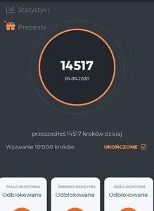 yourfitway aplikacja