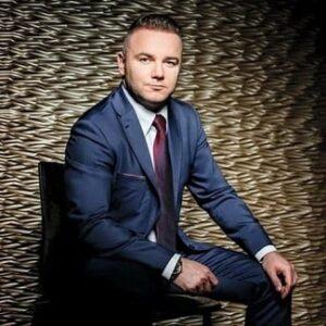 Daniel Kubach CEO