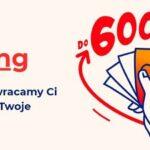 Rankomat.pl akcja Boomerang opinie – Jak otrzymać od 50 do 600 zł zwrotu za ubezpieczenie